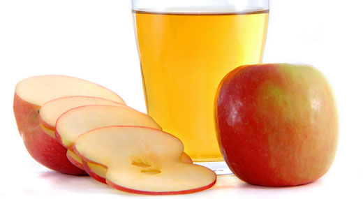 Apple Juice Benefits