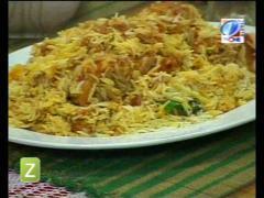 Bihari Chicken Biryani By Ambreen Khan Zaiqa