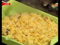 Bhooni Khitchri By Cooking Expert Shireen Anwer Zaiqa