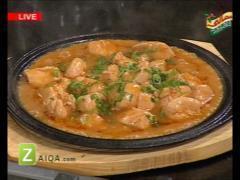 Manchurian Chicken By Cooking Expert Shireen Anwer Zaiqa