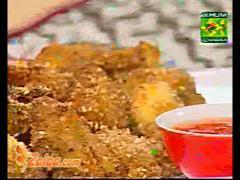 Spicy Fried Chicken By Shireen Anwer