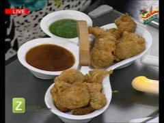 Fried Chicken Pakora By Cooking Expert Shireen Anwer Zaiqa