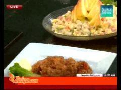 Macaroni Salad Recipe By Chef Zakir
