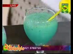 Electric Lemonade By Shireen Anwer Zaiqa