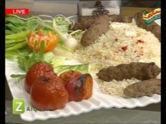 Iranian Chelo Kabab By Shireen Anwer Zaiqa